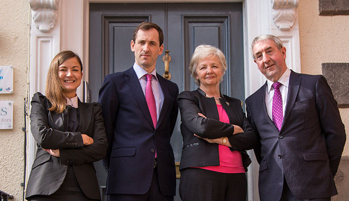 Peart's Solicitors